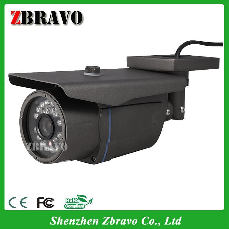 Pnp webcams