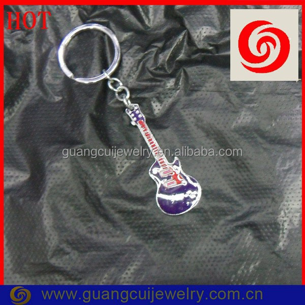 Fashion zinc alloy key fob hardware wholesale