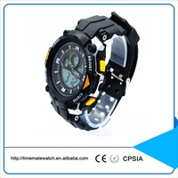 cheap sports silicone watch digital watches for men