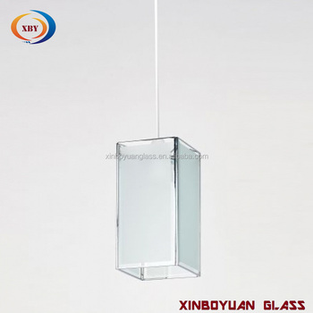 Clear Gl Lamp Cover Light Shade
