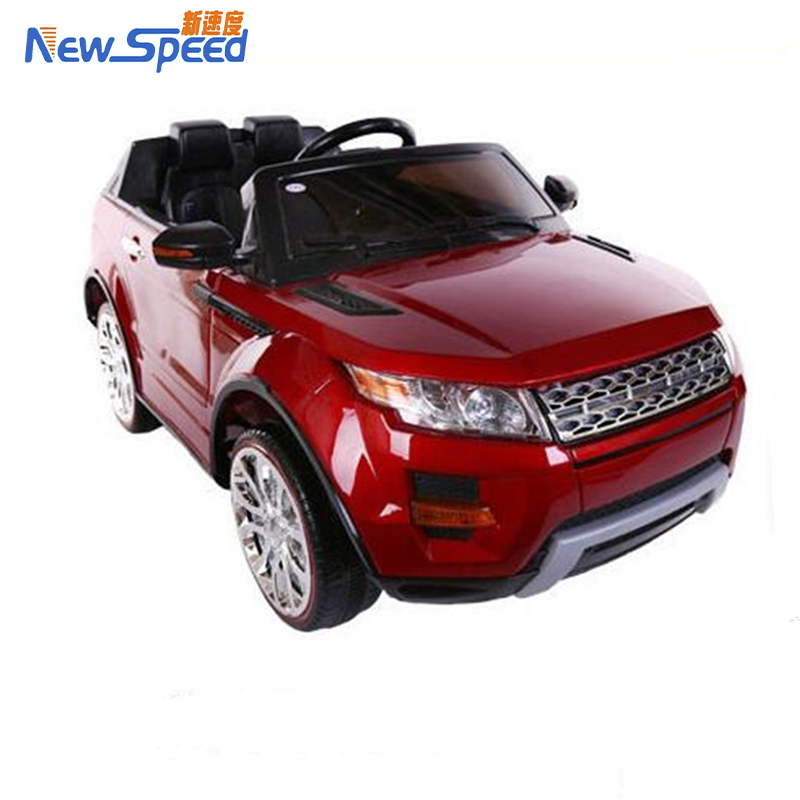 Chinese Supplier Remote Contral Big Car Toys For Kids Comfortable 2