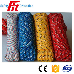 Nylon Sing Filament 6 Ply Composite Rope