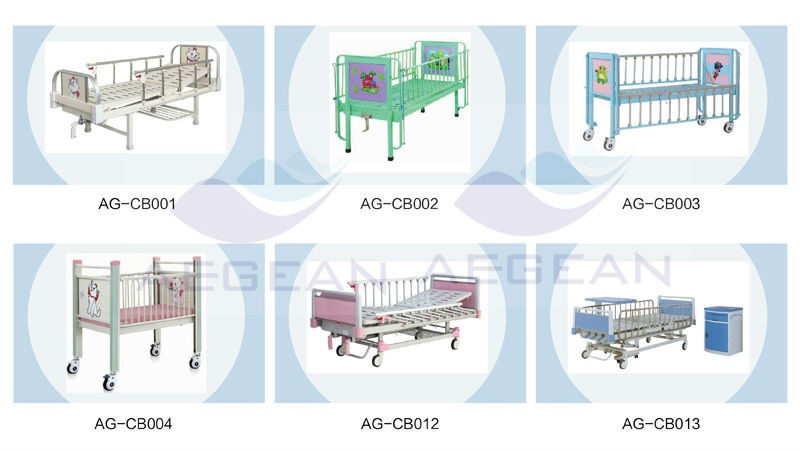 AG-IIR001B portable pulled from side door electric baby transport incubator
