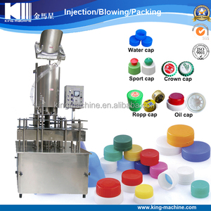 Automatic Plastic bottle capping machine / capper