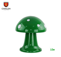 CS165 Beautiful design mushroom speaker pa sound garden speaker 15w