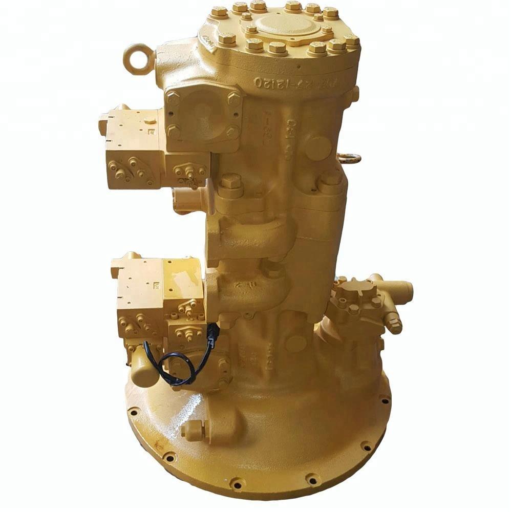 Excavator Hydraulic Main Piston Pump 708-27-04013 PC300-5 708-27-04012