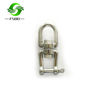 Stainless steel marine hardware rigging hardware