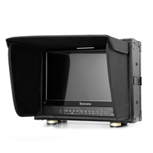BESTVIEW <span class=keywords><strong>HD</strong></span> 15 pollici 4 K direttore DSLR della macchina fotografica <span class=keywords><strong>monitor</strong></span> <span class=keywords><strong>SDI</strong></span>/HDMI trasmissione video <span class=keywords><strong>monitor</strong></span>