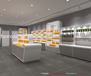 Modern Mobile Phone Shop Interior Design With Free Design For Phone Retail  Store
