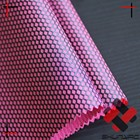 polyester cation jacquard oxford fabric for bags