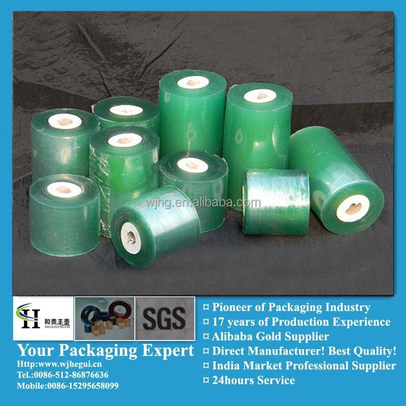 supplier of film pvc wrapper rate
