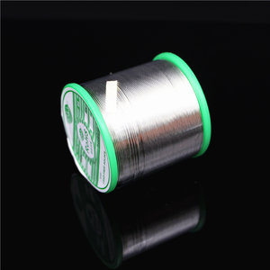Low working temperature Manual solder lead free welding wire Sn-0.3Ag-0.7Cu