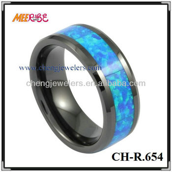 China Supplier Turkish Opal Rings Wedding Rings For Men And Women ...