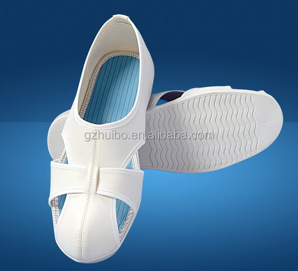 Anti static Buffterfly Shoes for Lab/cleanroom