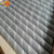 Sound barrier dust proof screen mesh/corrugated perforated sheet