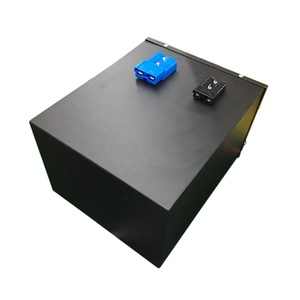 Rechargeable intelligent Robot Lithium li-ion battery pack 12v 200Ah