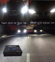 Led Head Lamp Led Modified Headlights For Hyundai Ix35 (tucson ...