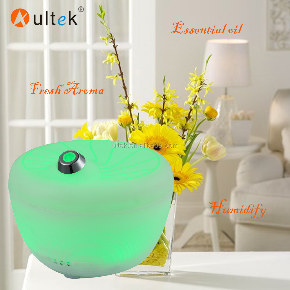Humanized Aroma USB Scent Mist Diffuser Aroma Humidifier
