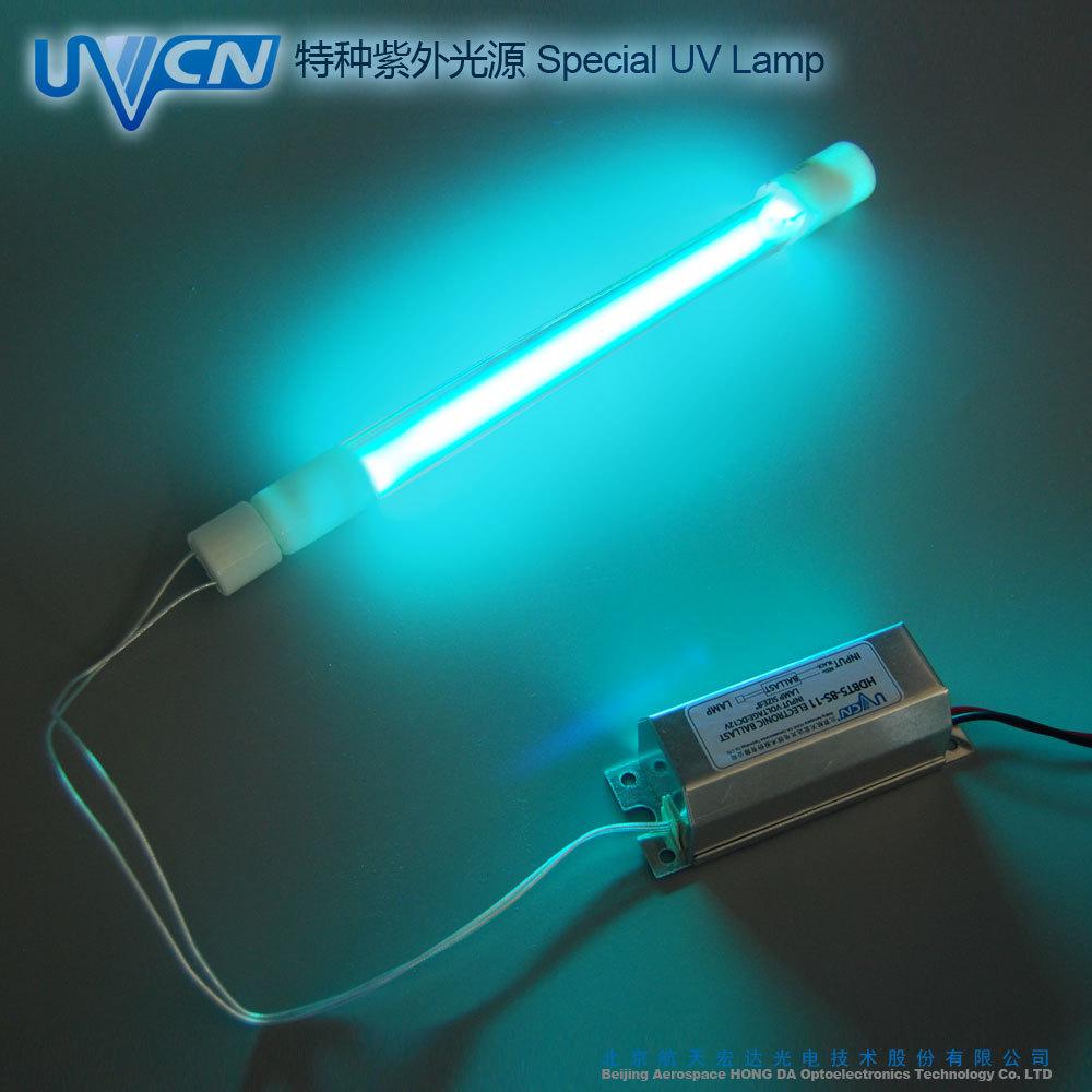 Uvcn Electronic Ballast For Uv Lamp10w 300w Ac Dc 12v