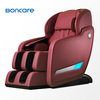 Hot Massage Recliner Hot sale Luxury 64 airbags 3D Massage Chair heavy duty vibration massage