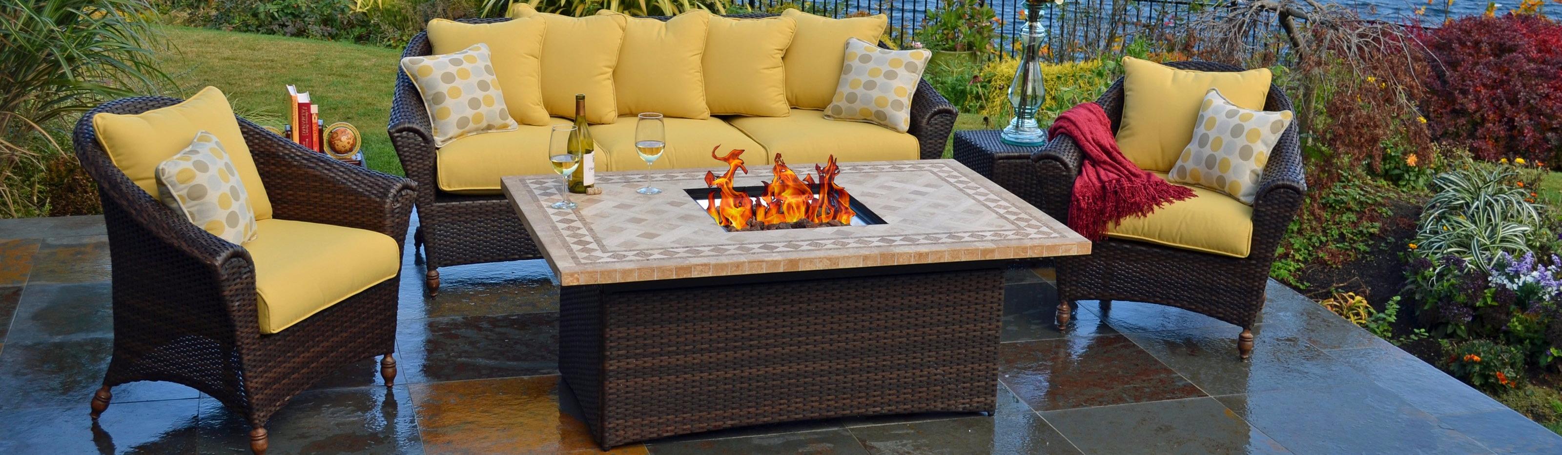 Jinzhong Audu Trading Co Ltd Rattan furniture outdoor furniutre