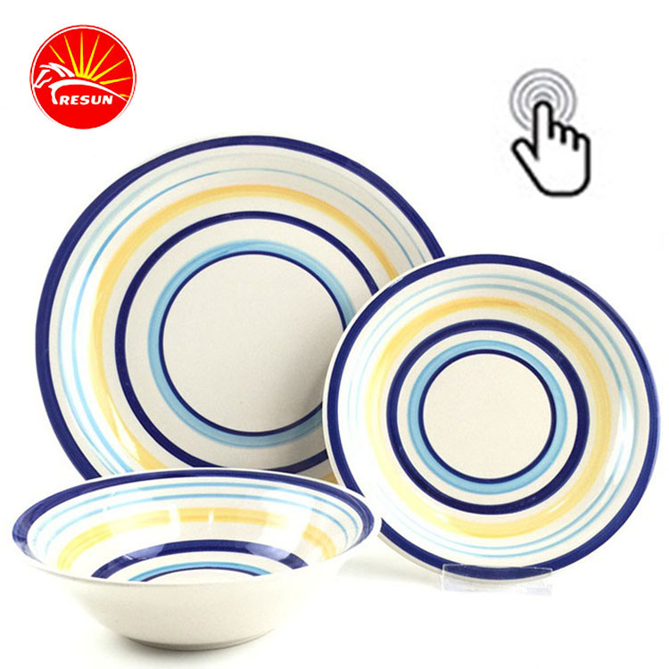 Mexican Pottery Mexican Pottery Suppliers and Manufacturers at Alibaba.com  sc 1 st  Alibaba : mexican restaurant dinnerware - pezcame.com