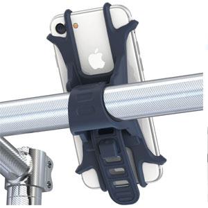 360 Rotation Hochflexibler Gooseneck Faules Auto Selfie Halterung Handyhalter