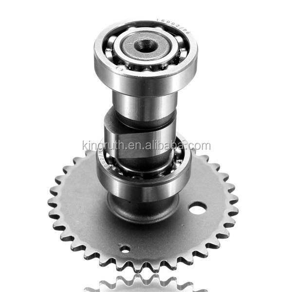 GY6 60cc 80cc GY80 AT-Motore Albero A Camme Cam Shaft per Moto Scooter ATV