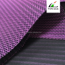 658 Lightweight 3D Spacer Waterproof Breathable Fabric