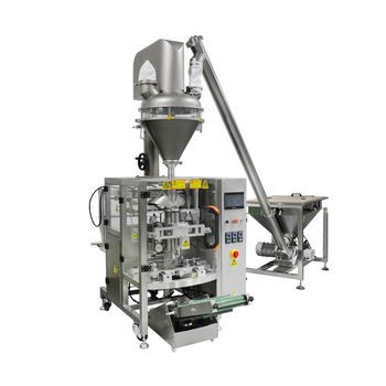 New arrival alpha arbutin powder packing machine manufacturer