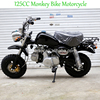 Single Cylinder 125CC Dirt Bike Monkey Bike with Turning Lights