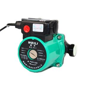 STARFLO 220V shield type home automatic boiler hot water circulating pump