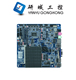 Cheapest thin clients all in one motherboard with CPU j1900, 9*usb, 6*com,2*24BIT LVDS