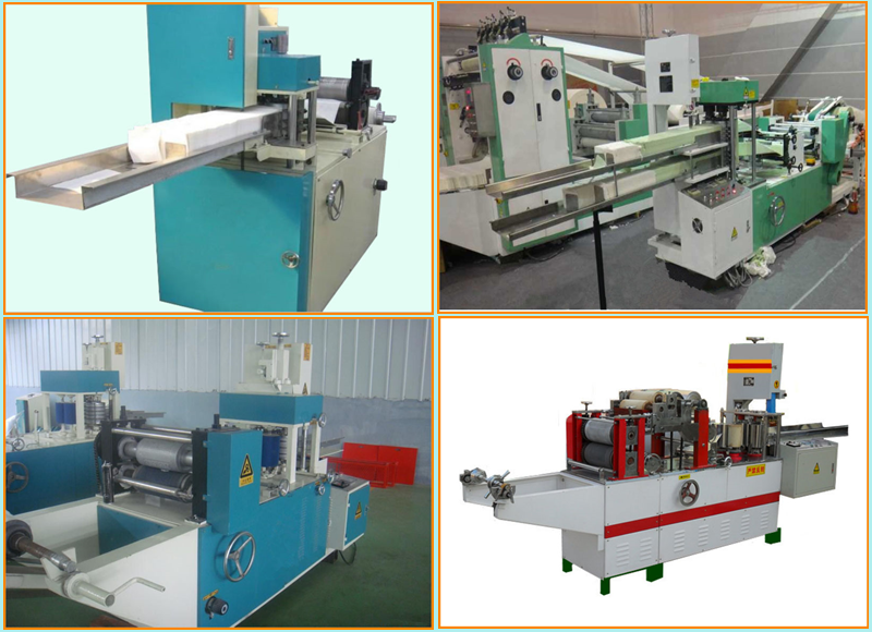 Full Automatic Toilet Tissue Paper Rewinding Machine Toilet Paper Roll Making Machine