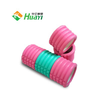 New Designs Mini EVA Massage Foam Rollers with Customized Label