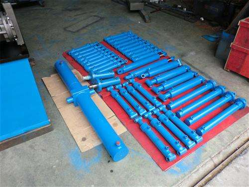 Sale 100Ton Engineering Industry Construction hydraulic cylinder
