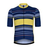 2019 OEM breathable Men cycling jersey with factory prices