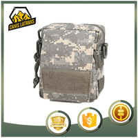 Best Quality Combat Utility Military Pouches Bag Molle