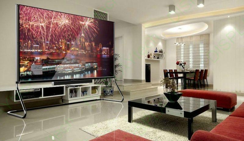 tv led da 80 pollici 3d led tv lcd televisore id prodotto 60213607550. Black Bedroom Furniture Sets. Home Design Ideas