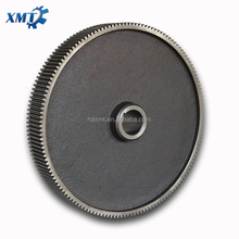 China Made Professional Customized Various Ductile Iron Shape Spur Gear