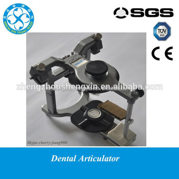 Dental Supplies dental articulator for dentist use