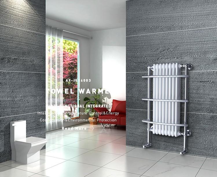 Verwarming Badkamer Handdoek : Avonflow badkamer verwarming badkamer handdoek rails staande