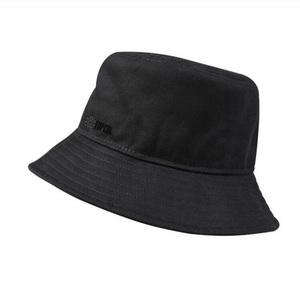 7b9d38832fc Plain Cotton Twill Custom Wide Brim Fishing Boonie Hat