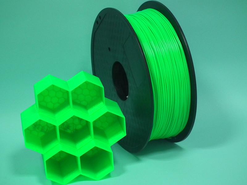 New Products : Pla(polylactic Acid) Filament 1.75mm Pla ...
