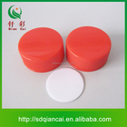 Wholesale new products plastic lid for milk powder cans , plastic screw cap