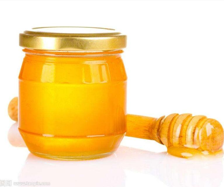 honey production company supply organic raw honey