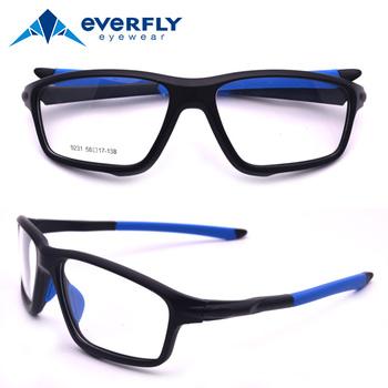 301bfecc4f5 Sport Glasses Cycling Sport Eyeglass Frames Fashion Safety Glasses ...