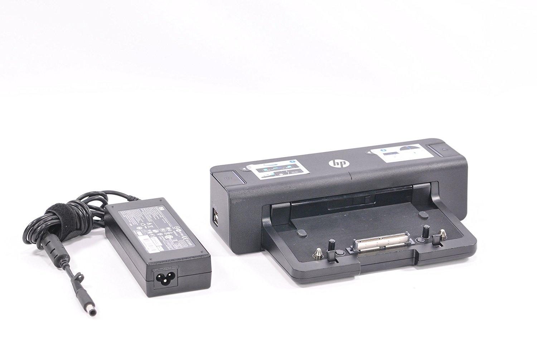 HP EliteBook 2170P 8440P 8460P 90W Notebook Docking Station VB041AA