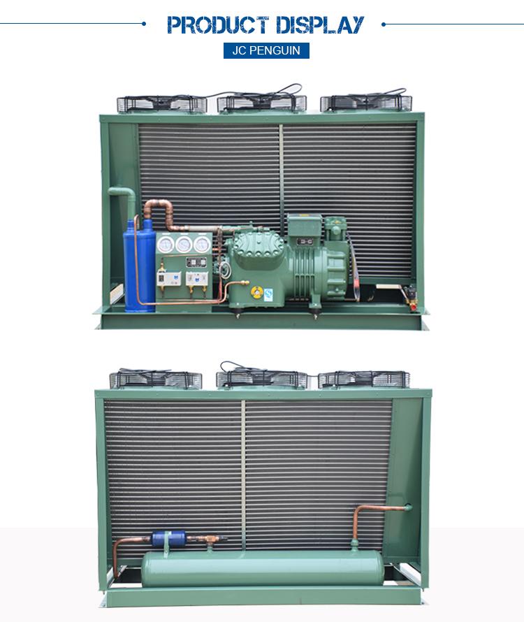 20HP Lage Prijs Hoge Prestaties Kamer Cooling Unit