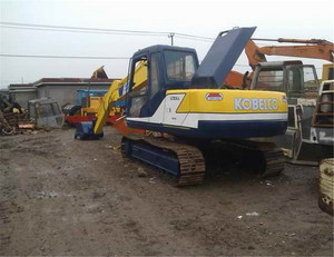 c796a100a5c China hydraulic excavators kobelco sk120 wholesale 🇨🇳 - Alibaba